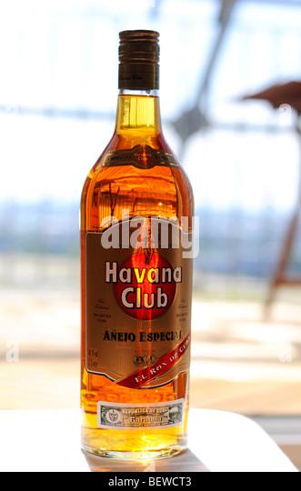 Havana Club Stock Photos & Havana Club Stock Images - Alamy