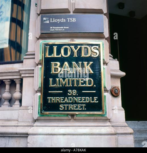 Lloyds Tsb Channel Islands
