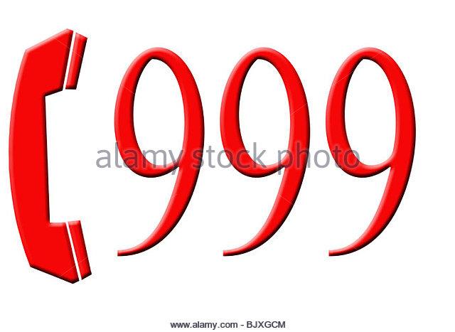 999 (emergency telephone number)