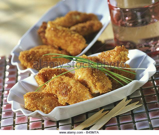 Chicken Nuggets Child Stock Photos & Chicken Nuggets Child