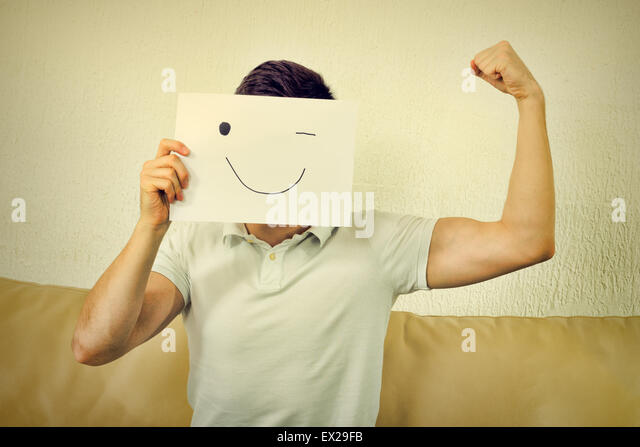 Tired Smiley Stock Photos Amp Tired Smiley Stock Images Alamy