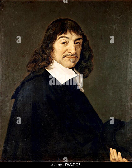 The life and work of descartes a french philosopher
