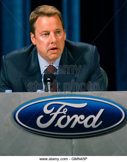 Bill Ford Stock Photos Bill Ford Stock Images Alamy