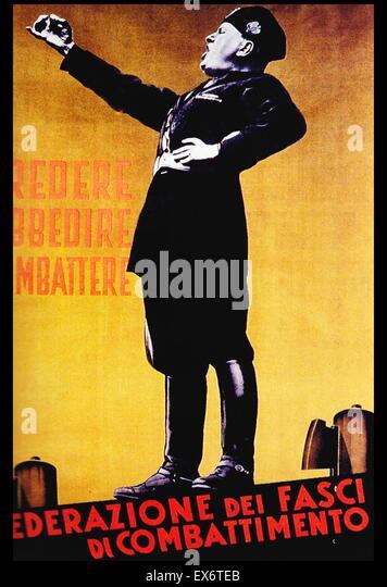 italian-fascist-propaganda-poster-depict