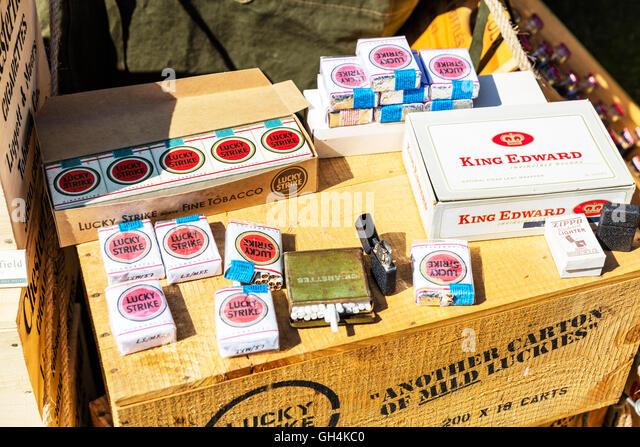 Top ten cigarettes Marlboro brands in Sweden
