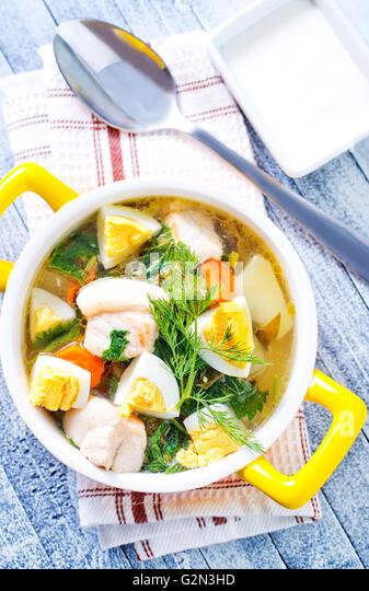 Soup Kitchen Gloucester Uk
