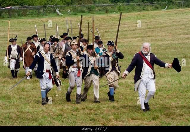 revolutionary war is the colonists break The american revolutionary war making spain a de facto ally to the colonists end of revolutionary war violent clashes break out between pro-slavery and.