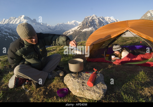 French freedom stock photos french freedom stock images for Camping chamonix piscine