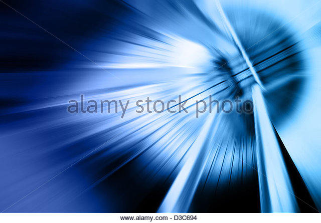 speed abstract - Stock-Bilder