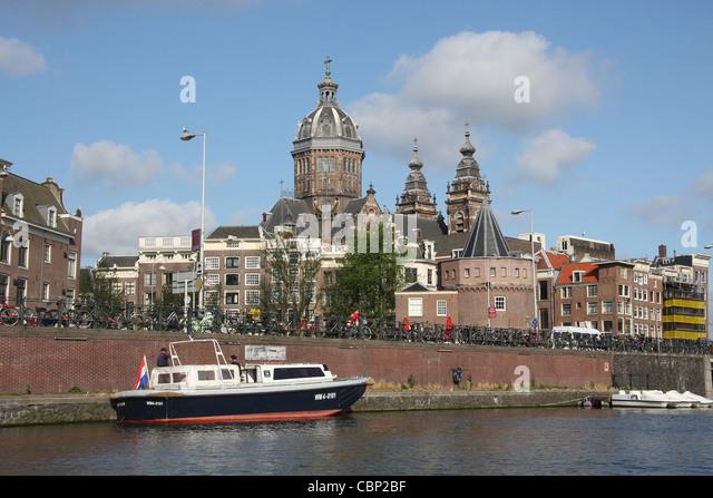 Hotel St Nicolaas Amsterdam