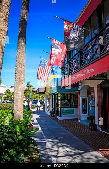 Sarasota Clothing Stores