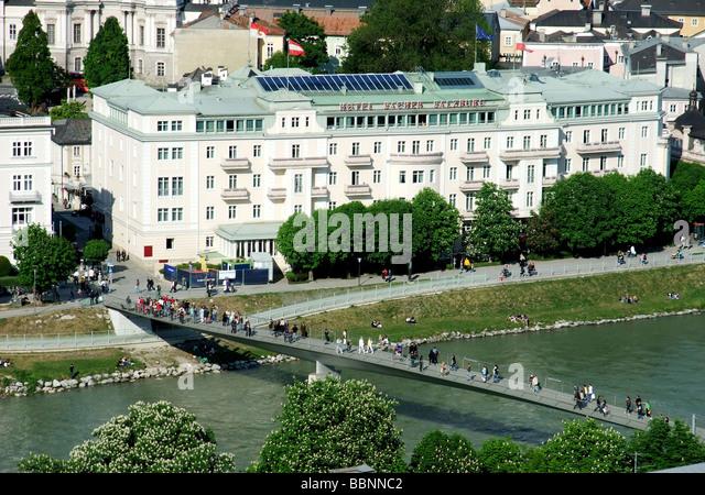 Hotel Edelweiss St Johann Im Pongau