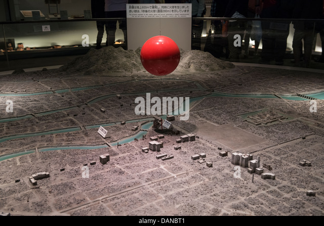 The Lasting Effects Of The Atomic Bombing Of Hiroshima And Nagasaki