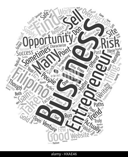 filipino entrepreneur Your beliefs determine a significant portion of your life they inform your  decisions, they dictate how you react to different circumstances and.