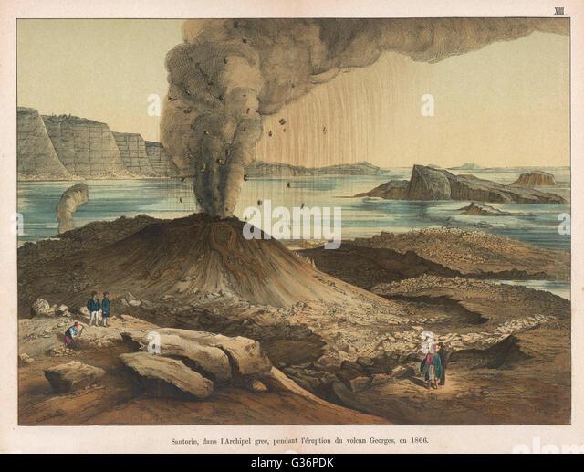 a-volcano-erupting-on-the-greek-island-o