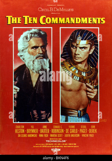 The Ten Commandments Movie Download Free  Allmoviacom