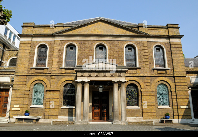 John wesley chapel city road stock photos john wesley for Jj fish wesley chapel