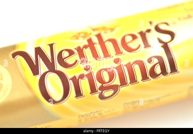 the background of werthers original A long time ago, in the small european village of werther, candy-maker gustav  nebel created his finest candy he used the best ingredients – real butter, fresh.