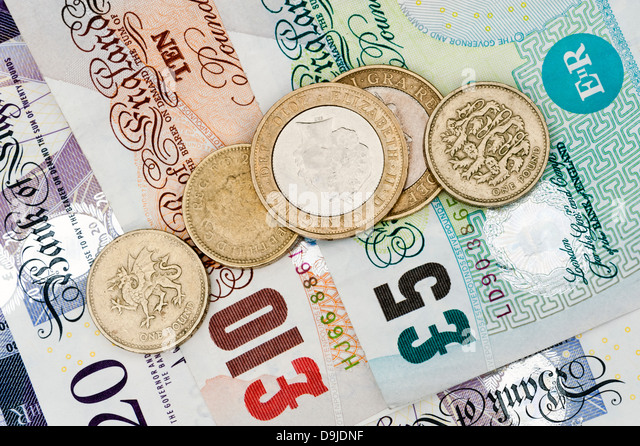 Measuring Worth - Purchasing Power of the Pound.