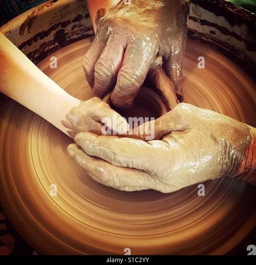 pottery - Stock-Bilder