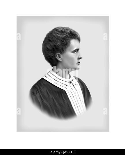 a description of marie sklodowska born in warsaw in 1867 Marie sklodowska curie was born in warsaw, poland, on november 7, 1867, the youngest of five children of wladislaw and bronislava boguska sklodowska after her.