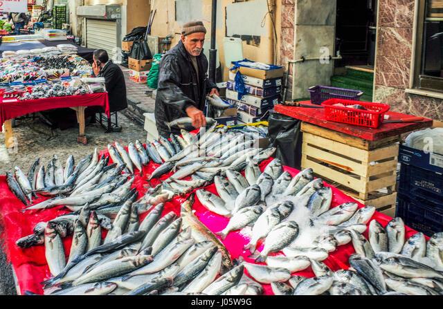 Fresh smelts fish stock photos fresh smelts fish stock for Nearest fresh fish market