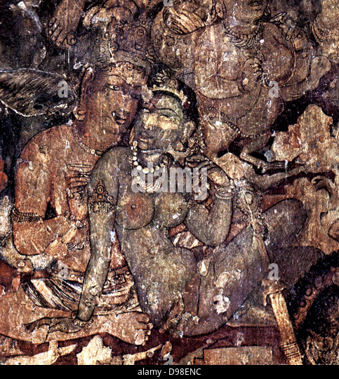 cave painting dating Australia is blessed with many beautiful examples of aboriginal cave paintings and engravings but what does science tell us about how old they are  challenges of dating rock art is .