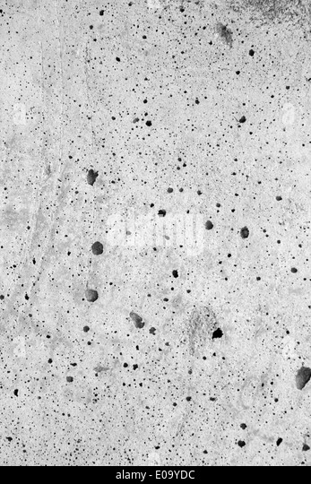 Fragment of a concrete wall like moon surface. Concrete Background. - Stock Image