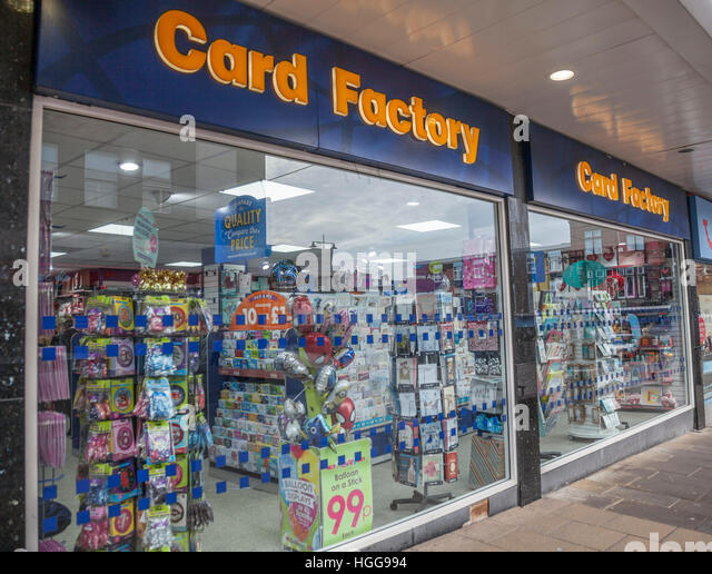 Factory card and party outlet store coupon
