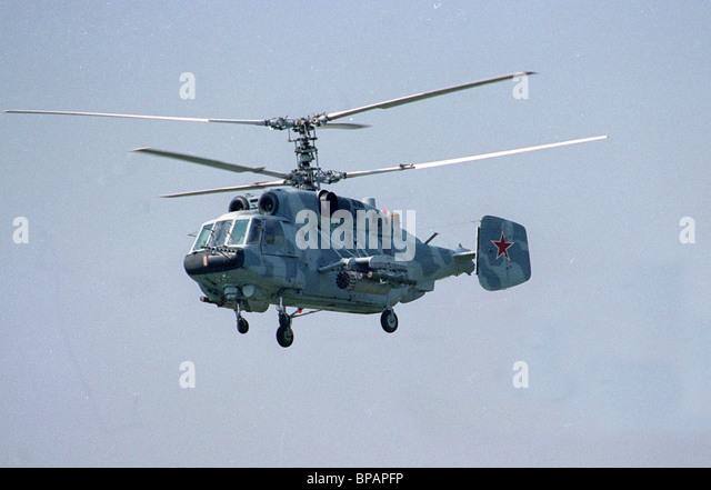 Elicottero Ka 32 : Ka stock photos images alamy