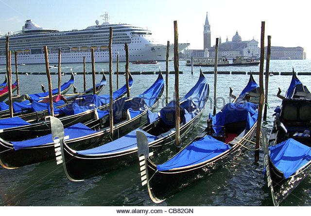 Venice - Stock-Bilder