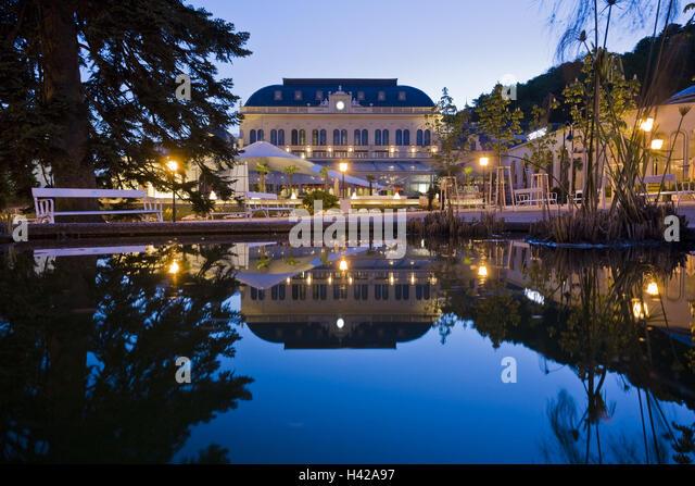 hotel near baden baden casino