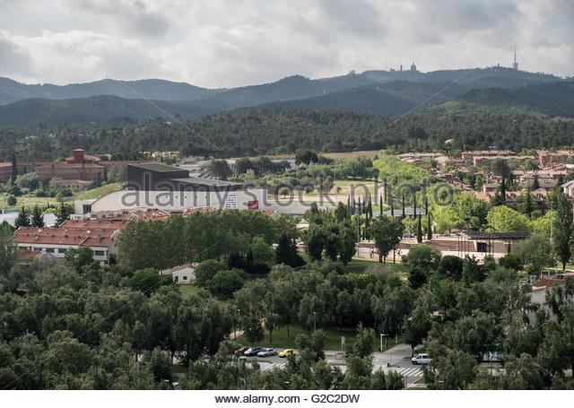 Sant cugat del valles stock photos sant cugat del valles - Cugat del valles ...