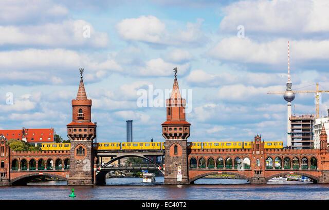 Berlin - Stock-Bilder