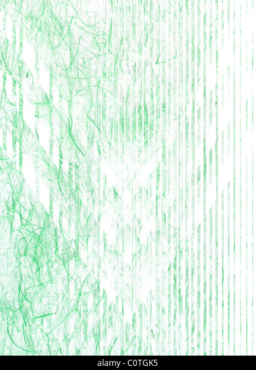 Bright Green Lines on Backgrounds - Stock-Bilder
