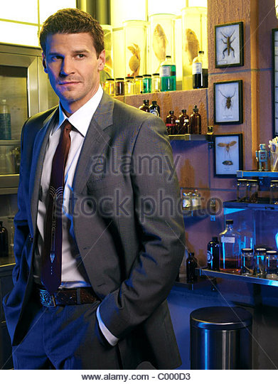 david boreanaz bones season 9 - photo #31
