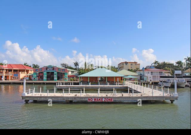 Belize City Stock Photos U0026 Belize City Stock Images - Alamy