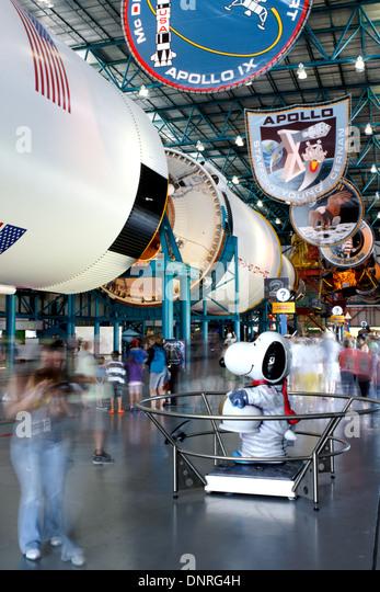 kennedy space center apollo exhibit - photo #11