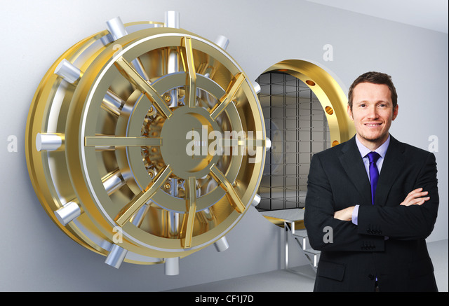 Safety Vault Stock Photos Amp Safety Vault Stock Images Alamy