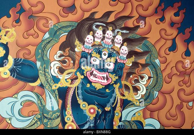 Buddhist On Fire - Nava Vihara