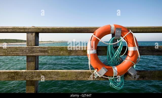 Rescue Ring Stock Photos Rescue Ring Stock Images Alamy