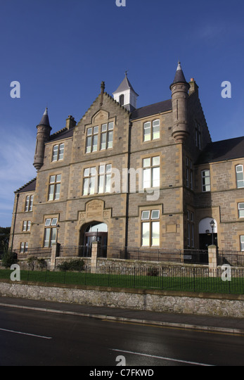 Islesburgh community centre lerwick webcam