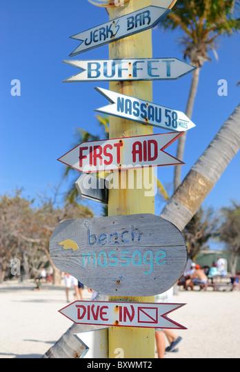 Caribbean Beach Bar Stock Photos Amp Caribbean Beach Bar