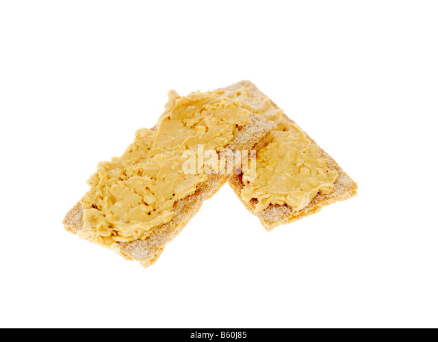 Peanut Butter Flavored Rice Cakes