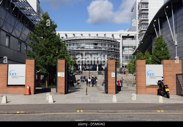 the glasgow caledonian university Glasgow caledonian university has become one of the largest universities in scotland with over 20000 students.
