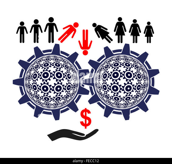 Labor Exploitation - Stock-Bilder