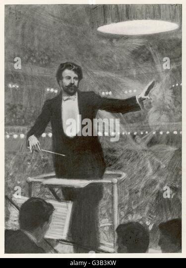 Wagner essay conducting