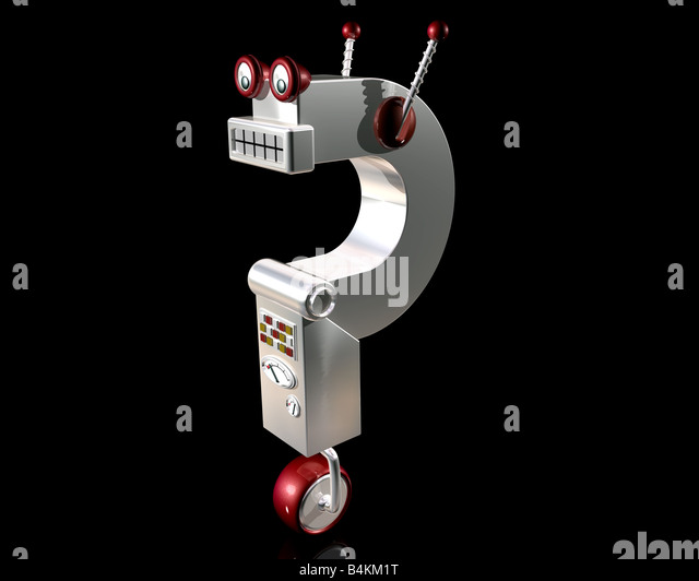 Red Robot Stock Photos & Red Robot Stock Images - Alamy
