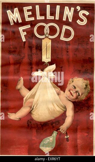 Mellin Baby Food Uk
