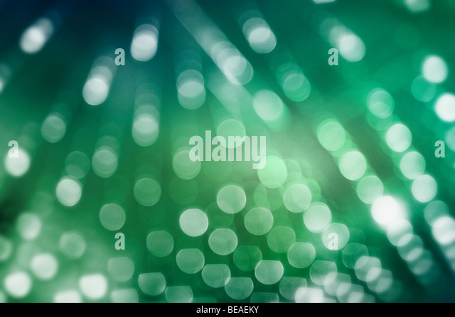 Abstract dot pattern - Stock Image